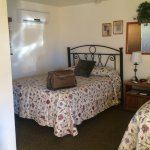 Larian Motel in Tombstone, Arizona