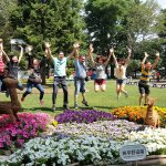 Odori Park Φωτογραφία