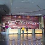 Foto BEST WESTERN PREMIER Amaranth Suvarnabhumi Airport