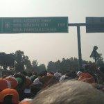 Photo de Wagah Border