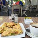 Photo de Coffee Corner
