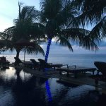 Puri Wirata Dive Resort and Spa Amed Foto