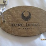 Torc Hotel Foto