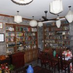Vinh Hung Library Hotel Foto