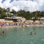 Foto di Palm Wings Beach Resort