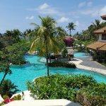 Photo de Grand Mirage Resort