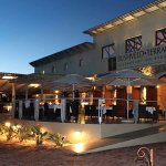 Bushveld Terrace Hotel - Restaurant