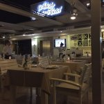 Alarms Restaurant is a hidden gem, a must if the visit the marina in Fethiye