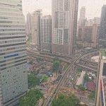 Foto de Sheraton Imperial Kuala Lumpur Hotel