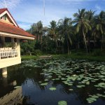 Sofitel Angkor Phokeethra Golf and Spa Resort Foto