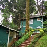 At Blue Bells Valley Resort, Munnar