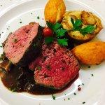 Photo of Restaurant & Hotel Weinhaus Klas & Sohn
