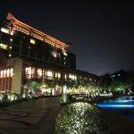 Foto de Shangri-La Hotel Guilin