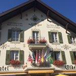 Photo de Hotel Olden