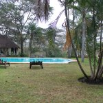 Foto de Arusha Safari Lodge