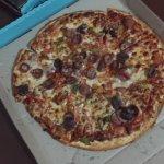 Foto de Domino's Pizza Raymond Terrace