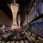大堂酒廊(香港丽思卡尔顿酒店)照片
