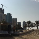 Hilton Doha Foto