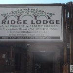 The Bridge Lodge