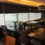 Pan Pacific Serviced Suites Orchard Singapore Foto