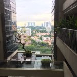 Foto de Pan Pacific Serviced Suites Orchard Singapore