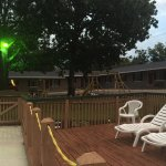 Shoals Riverview Motel