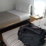 Foto de Mexico City Hostel