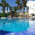 Hotel Nesrine Foto