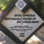 Meryemana (The Virgin Mary's House) Foto