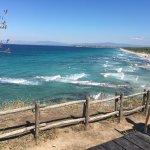 Foto di Sani Beach