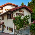 Photo de Hotel Ristorante Rondanino