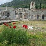 Photo de Vieille ville d'Éphèse