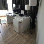 Foto de Apartment Hotel Lindeneck