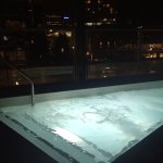 Willow Stream Spa Rooftoop Jacuzzi With City Views