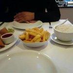 Amazing Food. 👌