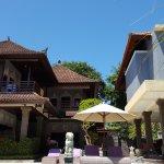 Foto de Puri Sading Hotel