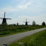 Photo de Réseau de moulins de Kinderdijk-Elshout