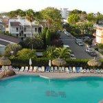 Foto di Hotel Condesa de la Bahia