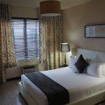 Foto de Tradewinds Apartment Hotel