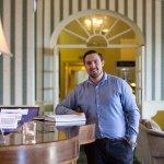Foto de Eccles Hotel Glengarriff