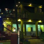 night look of Luciano Guest house