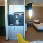 Foto de Teneo Apparthotel Bordeaux Begles