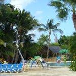 Photo de Sirenis Punta Cana Resort Casino & Aquagames