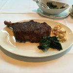 Photo de Del Frisco's Double Eagle Steak House