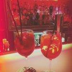 Rosso Sul Mare Restaurant & Wine Bar Foto