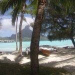 InterContinental Bora Bora Resort & Thalasso Spa Foto