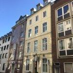 Hotel Domstern Foto