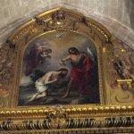 Inny obraz Murilla w katedrze