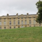 Le Château du Bourg-Saint-Léonard