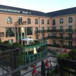Photo de Victor's Residenz-Hotel Schloss Berg